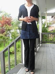 バティックminiスカート/ストレッチパンツ専門店【ROOSAルーサ】