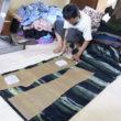 インドネシア・バリ島から直輸入!ストレッチパンツ生産の様子