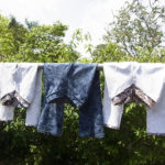 ストレッチパンツの洗濯方法・取り扱い方法/一本で末永く愛用するコツお伝えします!