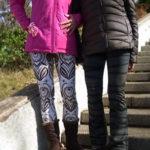 親子楽しめる美脚パンツ/レディースストレッチパンツ専門店【ROOSAルーサ】