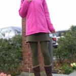 重ねばき用miniスカート/冬場のストレッチパンツファッションのお供に人気&おすすめ
