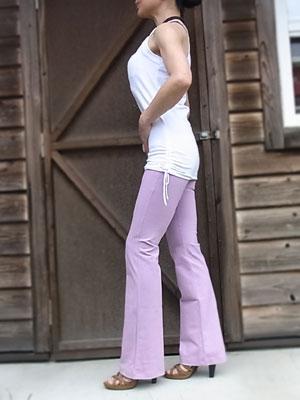 脚が細く見える人気&おすすめパンツ/ストレッチパンツ専門店【ROOSAルーサ】