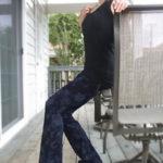 再入荷のご案内【ストレッチパンツ・ブーツカットタイプ/NO.117】発売以来大人気カラー!レディース美脚パンツ